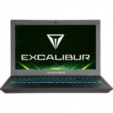 CASPER NOTEBOOK EXCALIBUR G650.8710-8160A